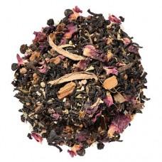 Чай чорний з добавками розсипний TEASTAR Йога чай 500г