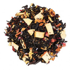 Чай чорний з добавками розсипний TEASTAR Шень-Нун 500г