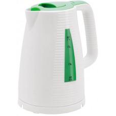Чайник POLARIS PWK 1743C зеленый