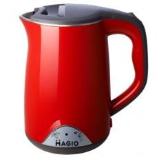 Електрочайник MAGIO MG-514 Red