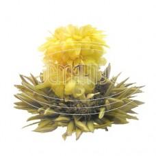 Чай ваговий Срібна хризантема 500г