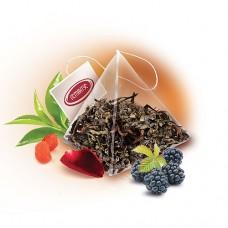 Чай Пірамідка «Лісові Ягоди»