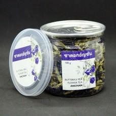 Чай ваговий Анчан - синій чай 30г
