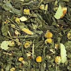 Чай ваговий Банний збір (З легким паром) 500г