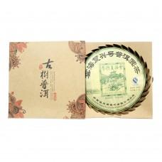 Чай Пуер «Бінг-ча» Шен (370 г)