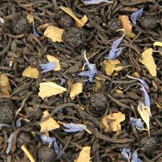 Чай ваговий Чорничний Мафін 500г