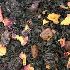 Чай ваговий Чорний Асаї 500г