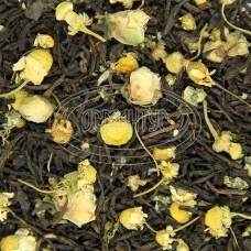 Чай ваговий Чорний Хелс-ті 500г