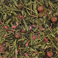 Чай ваговий Журавлиновий морс 500г