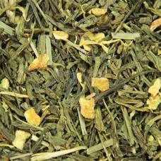 Чай ваговий Тайський лимон 500г