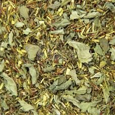 Чай ваговий Ройбуш «Зелена м'ята» 500г