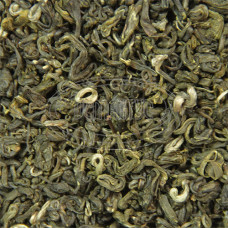 Чай ваговий Зелений оксамит 500г