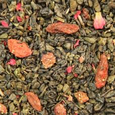 Чай ваговий Зелений з годжі 500г