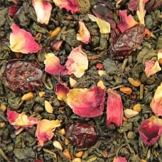 Чай ваговий Гранатовий нектар 500г