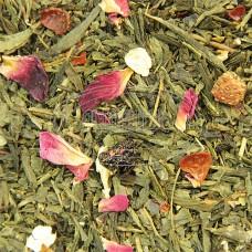Чай ваговий Зелена сакура 500г