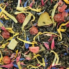 Чай ваговий Скарби Раджі 500г