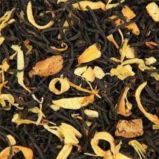 Чай ваговий Персик з вершками 500г