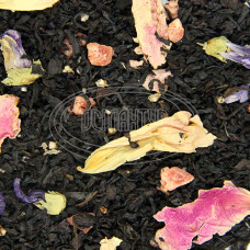Чай ваговий Фрукт пристрасті 500г