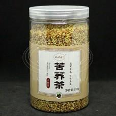 Чай ваговий КУ-Цяо (гречаний чай зелений), 320г