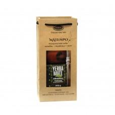 Чай ваговий Комплект «Матейро» 250г