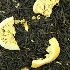 Чай ваговий Лимонний пиріг 500г
