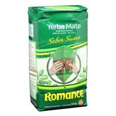 Чай ваговий Мате Romance Suave (м'який) 500 г