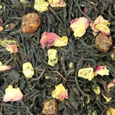 Чай ваговий Полуничний десерт 500г