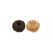 Чай Пу ер Туо ча Шу (чорний) близько 500 г