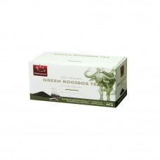 Чай Зелений ройбуш в конвертах (уп. 20 шт)