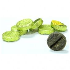 Чай ваговий Пер витриманий Шен NORMAL «Медальон» 500г