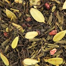 Чай ваговий Вишневий лікер 500г