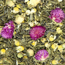 Чай ваговий Зелений Хелс-ті 500г