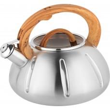 Чайник Unique UN-5303 3,0 л цибуля-скло