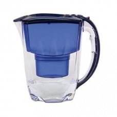 Глечик АКВАФОР Аметист 2.8 л (синій)