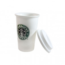 Стакан StarBucks Ceramic Cup HY-101
