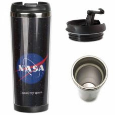 Термокружка ZIZ НАСА (21078)