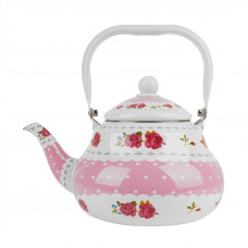 Чайник UNIQUE UN-2305(TK01-2L) емаль