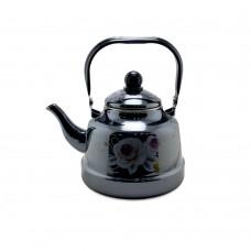 Чайник UNIQUE UN-2307(TK505-1.1 L) емаль УЦІНКА!!!!