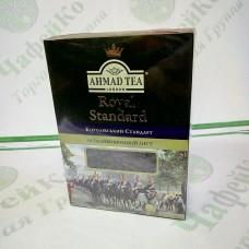 Чай Ахмад Royal Standard Королівський стандарт чорн. 100г (14)