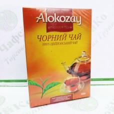 Чай Alokozay Чорний середньолистовий FВОР 400 г (16)