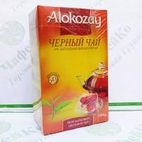 Чай Alokozay Чорний середньолистовий FВОР 500 г (16)