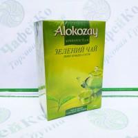 Чай Alokazay Зелений китайський 180 г (40)