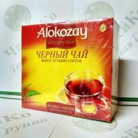 Чай Alokozay Чорний пакетований 100*2г (24)