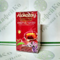 Tea Alokozay Black with Thyme in an envelope 25 * 2g (24)