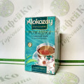 Alokozay Herbal tea with chamomile in an envelope 25 * 2g (24)