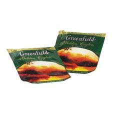 Чай Greenfield Golden Ceylon 100х2г (для HoReCa)
