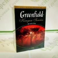 Чай Greenfield Kenyan Sunrise 100г