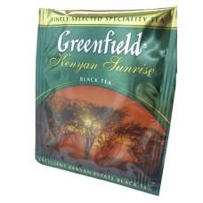 Чай Greenfield Kenyan Sunrise 100х2г (для HoReCa)