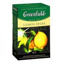 Чай Greenfield Lemon Spark 100г