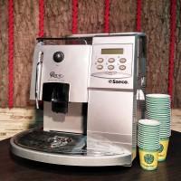 Coffee machine Saeco Royal Digital Plus restyling (b/a)